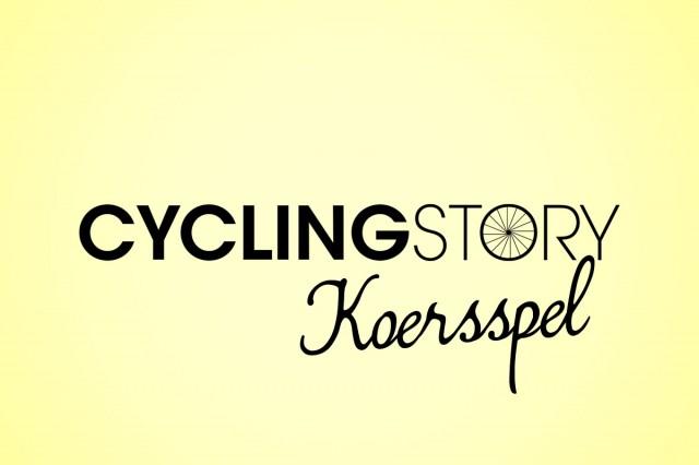 Cycling Story Koersspel