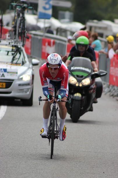 Lieuwe Westra (foto: © Tim van Hengel/cyclingstory.nl)