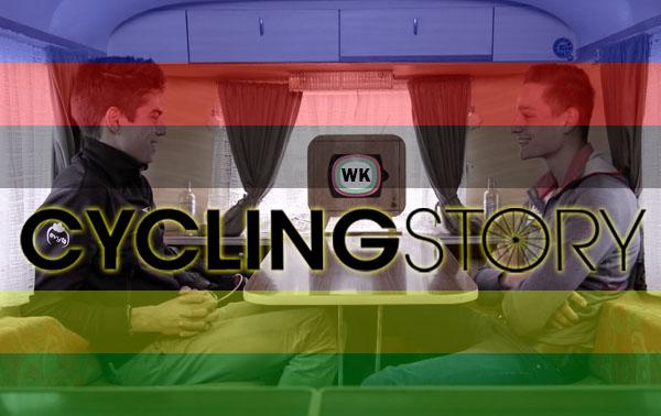 ... WK veldrijden 2016 - Volledige uitslag junioren mannen - Cycling Story: www.cyclingstory.nl/2016/01/30/cyclocross-wk-veldrijden-2016...