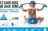 startlijst E3 Harelbeke 2017