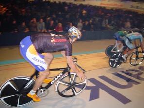 Na Rotterdam richt Theo Bos zich op de weg