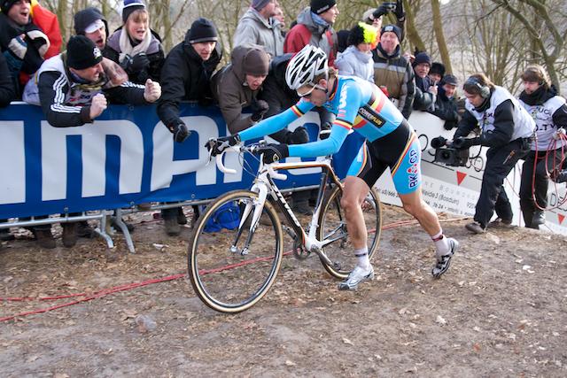 (Foto: © Laurens Alblas / cyclingstory.nl)