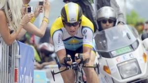 The Boss keert terug in de Tour met een 10e positie (foto: © Belga)