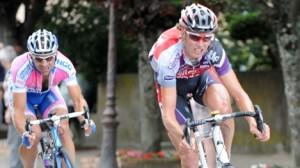 Sapa en Vansummeren, aanvallers van de dag (foto: © Belga)