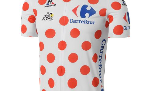 Tour de France 2018 – Favorieten Bolletjestrui