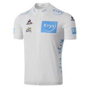 Truien Tour de France: de witte trui