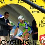 Tour de France 2012 – Selectie Liquigas-Cannondale