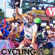 Vuelta a España 2013 – Uitslag etappe 2