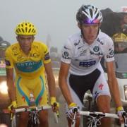 Verklaring Andy Schleck met betrekking tot positieve dopingtest Fränk Schleck
