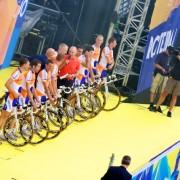 Vuelta a España 2012 – Selectie Rabobank