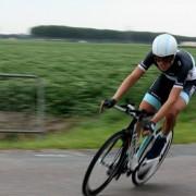 Joost Posthuma stopt met wielrennen