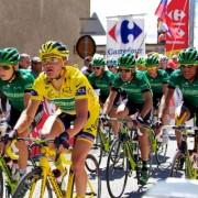 Tour de France 2013 – Selectie Team Europcar
