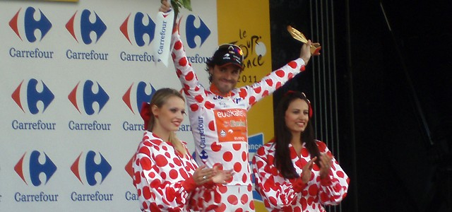 Ronde van het Baskenland 2013 – Vooruitblik en livestreams