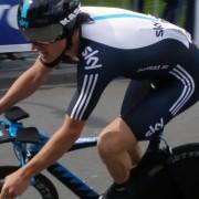 Eindzege voor Geraint Thomas in Ronde van de Algarve 2015
