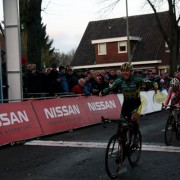Cyclocross: Superprestige Gieten 2012 – Vooruitblik