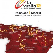 Vuelta a España 2012 – Uitzendingen en livestreams