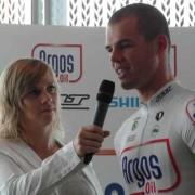 Veelers en Janse van Rensburg speerpunten Team Giant-Shimano in Kuurne-Brussel-Kuurne