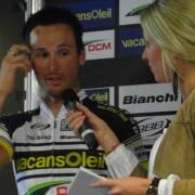 Tour de France 2012 – Foto's presentatie Vacansoleil-DCM
