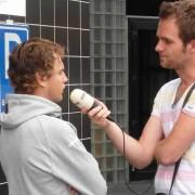 Vuelta a España 2012 – Selectie Vacansoleil-DCM