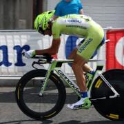 Cannondale met Basso naar GP Etruskische Kust