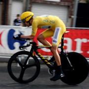 Tour de France 2012 – Foto's etappe 19