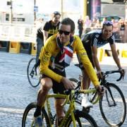 Sky Procycling: Een nieuwe start