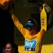 Tour de France 2012 – Foto's etappe 15