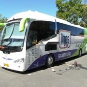 Ramon Sinkeldam langer bij Argos-Shimano