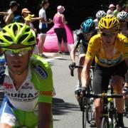 Tour de France 2012 – Foto's etappe 16