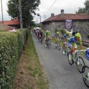 Tour de France 2012 – Foto's etappe 17