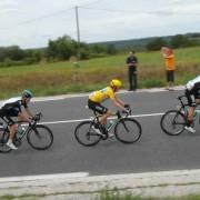 Tour de France 2012 – Foto's etappe 18