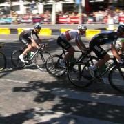 Tour de France 2012 – Foto's etappe 20
