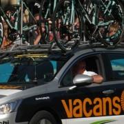 Vacansoleil-DCM debuteert in Ronde van Californië