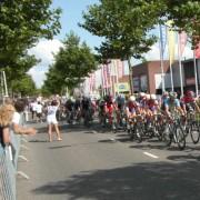 Eneco Tour 2012 – Foto's etappe 4