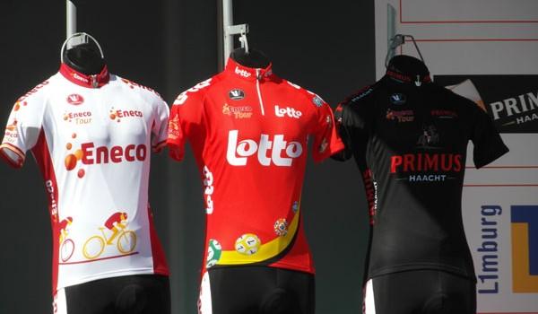 Eneco Tour 2013 – Uitslag etappe 3