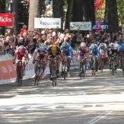 Tour Down Under 2013 – Uitslag etappe 1