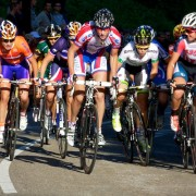 WK Wielrennen 2012 – Foto's wegrit vrouwen