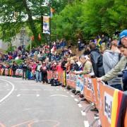 Annemiek van Vleuten niet meer in actie tijdens WK