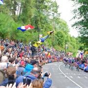 Amstel Gold Race 2016 – Parcours