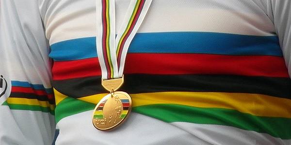 WK Wielrennen 2018 – uitslag ploegentijdrit mannen