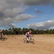 Foto's – Veldrittraining Rabobank Crossteam
