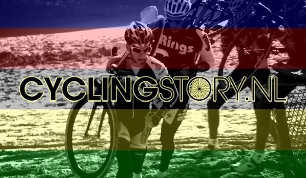 Cyclocross WK Veldrijden 2013 – Uitslag WK Beloften