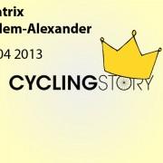 Koninginnedag 2013 – Koninklijke wielertermen en -namen