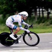Argos-Shimano mikt op top 10 in Florence