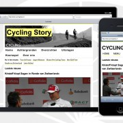 Cycling Story lanceert nieuwe website