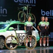 Belkin wil debuutjaar in stijl afsluiten