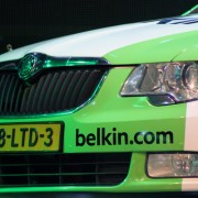 Belkin met gevaarlijke kandidaten aan de start in Beijing
