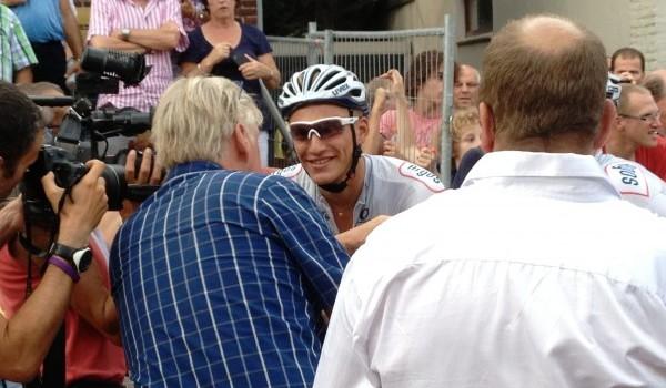 Tour de France 2013 – Foto's criterium van Boxmeer (Daags na de Tour)