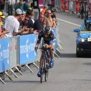 Giro d'Italia 2015 – Uitslag etappe 14