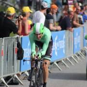 De Tour van Bauke zaterdag in première